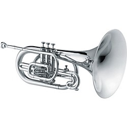 Jupiter 450 Series Marching F Mellophone (450S)