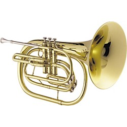 Jupiter 550 Series Marching Bb French Horn (550L)