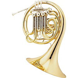Jupiter 852L Series Fixed Bell Double Horn (852L)