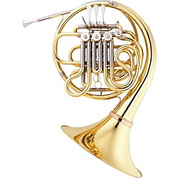 Jupiter 854L Series Detachable Bell Double Horn (854L)