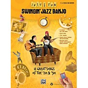 Alfred Just for Fun: Swingin' Jazz Banjo (Book)