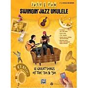 Alfred Just for Fun: Swingin' Jazz Ukulele (Music Book)