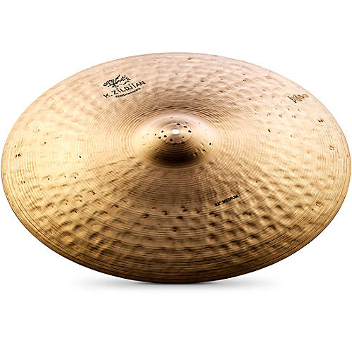 Zildjian K Constantinople Medium Ride Cymbal  22 in.