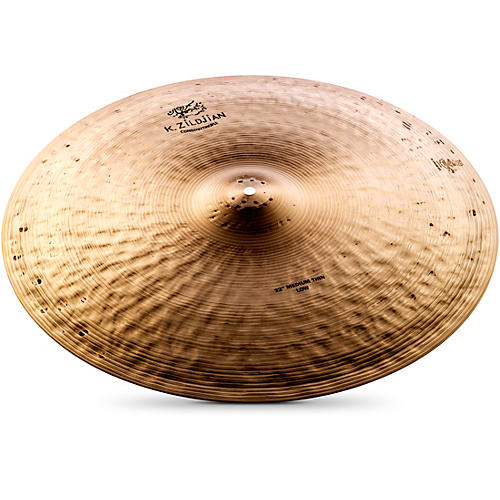 Zildjian K Constantinople Medium Thin Low Ride-thumbnail