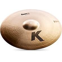 Zildjian K Crash Ride Cymbal