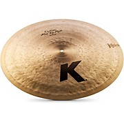 Zildjian K Custom Flat Top Ride Cymbal
