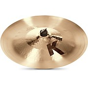 Zildjian K Custom Hybrid China