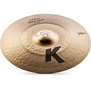Zildjian K Custom Hybrid Crash