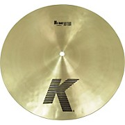 Zildjian K Hi Hat Bottom Cymbal