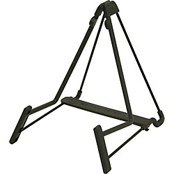 K&M Heli Acoustic Guitar, Cello, and French Horn A-Frame Stand (17580.077.55)