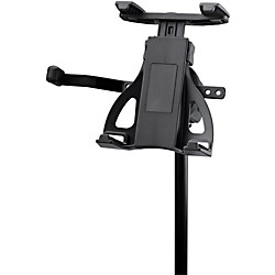 K&M Universal Tablet Holder-Mic Stand Mnt. (19742.500.55)