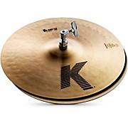 Zildjian K Special K/Z Hi-Hat Cymbals