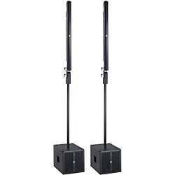 K-array KR102 Ultra-light Powered Line Array (USKR102)