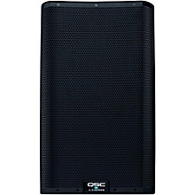 QSC K12.2 2,000W Powered 12 in. 2-way Loudspeaker System with Advanced DSP