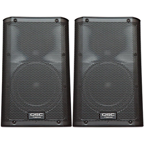 QSC K8 Speaker Pair-thumbnail