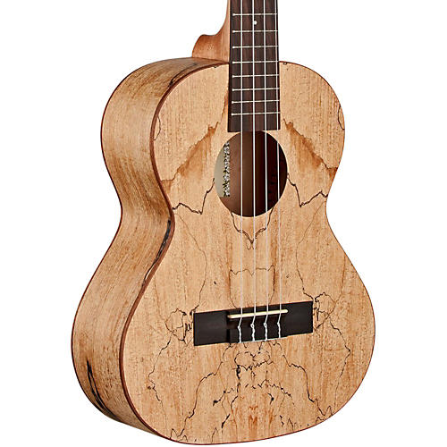 Kala KA-SMT Spalted Maple Tenor Acoustic Ukulele-thumbnail