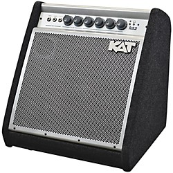 KAT Percussion 200-Watt Digital Drumset Amplifier (KA2)