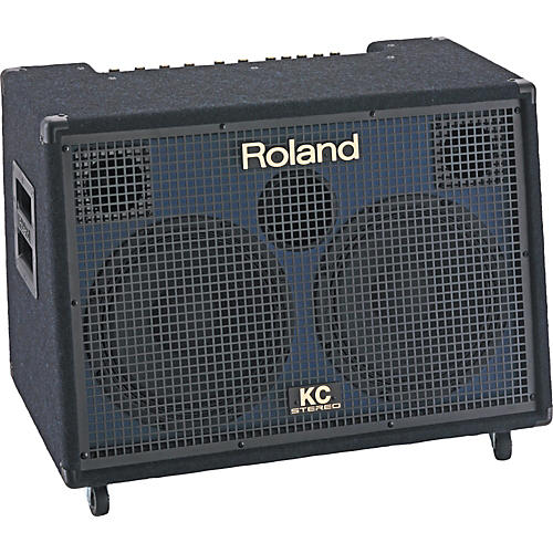 Roland KC-880 Stereo Keyboard Amplifier-thumbnail