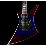 Jackson KE2 Kelly USA Electric Guitar
