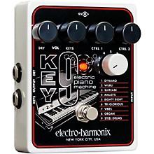 Electro-Harmonix KEY9 Electric Piano Machine Guitar Pedal