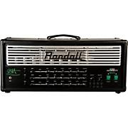 Randall KH103 Kirk Hammett Signature 120W Tube Guitar Amp Head