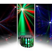 Chauvet DJ KINTAFX Laser/Strobe/LED Derby Party Light Effect