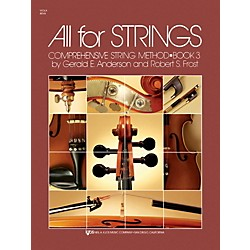 KJOS All For Strings 3 Viola (80VA)