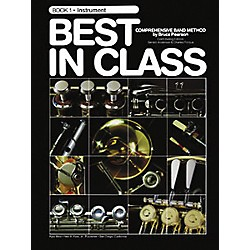 KJOS Best In Class 1 French Horn (W3HF)