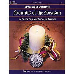 KJOS Sounds Of The Season Flute (W25FL)