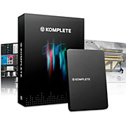 Native Instruments KOMPLETE 11 Update