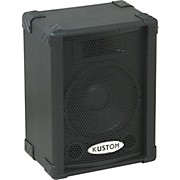 "Kustom KPC10P 10"" Powered PA Speaker"