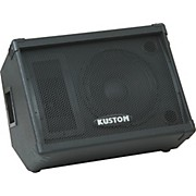 "Kustom KPC12M 12"" Monitor Speaker Cabinet with Horn"