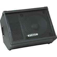 """Kustom PA KPC15M 15"""" Monitor Speaker Cabinet with Horn"""
