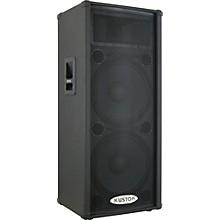 """Kustom PA KPC215HP Dual 15"""" Powered PA Speaker"""