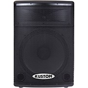 "Kustom PA KPX115P 15"" Powered Speaker"