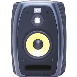 KRK Expose' E8B Powered Studio Monitor (E8B-NA)