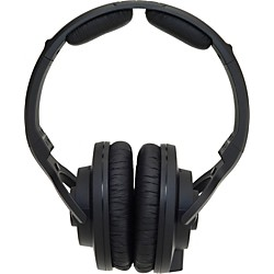 KRK KNS-6400 Studio Headphones (KNS-6400)