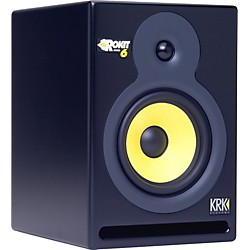 "KRK R6 6"" Two-Way Passive Nearfield Monitor (USED004000 R6)"