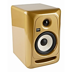 "KRK Rokit Powered 5"" Generation 3 - Vintage Gold (RP5G3VG-NA)"