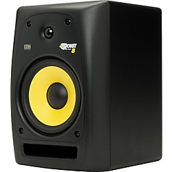 KRK Rokit Powered 8 Generation 2 (RP8G2-NA REFURB)