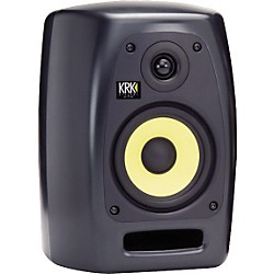 KRK Systems VXT 6 Powered Studio Monitor (VXT6-NA)