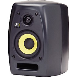 KRK VXT 4 Powered Studio Monitor (VXT4-NA)