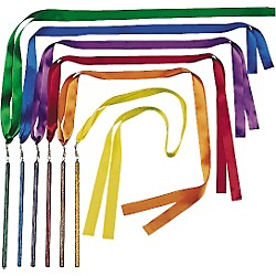 KSP Bright Color Ribbon Wands (RB3002-447870)
