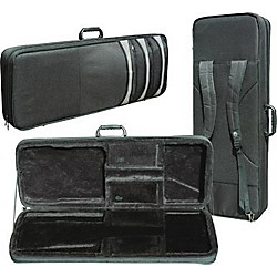 Kaces Boutique Polyfoam Bass Case (KPFB-08)