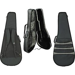 Kaces Boutique Polyfoam Classical Guitar Case (KPFC-18)