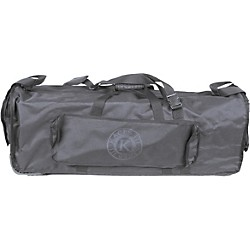 Kaces Drum Hardware Bag With Wheels (KPHD-46W)