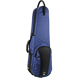 Kaces Duet Color Series Full Size Violin Polyfoam Case (KFV44BL)