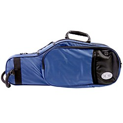 Kaces Structure Series Polyfoam Alto Sax Case (KBFR-AS4)