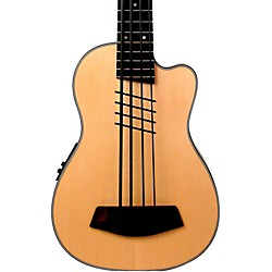 Kala Hutch Hutchinson Signature Acoustic Electric U-Bass (UBASS SSMHG-C-HH FS)