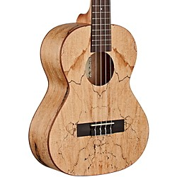 Kala KA-SMT Spalted Maple Tenor Acoustic Ukulele (KA-SMT)